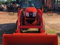 2021 Kubota L4060HSTC Tractor