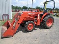 1999 Kubota L2500DT Tractor