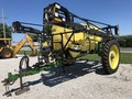 2005 Bestway Field Pro III 1200 Pull-Type Sprayer