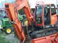 2007 Kubota KX080-3 Excavators and Mini Excavator