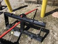 2018 Premier BS001 Loader and Skid Steer Attachment