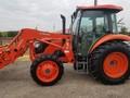 2015 Kubota M7060 Tractor