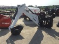 2003 Bobcat 8811 Backhoe and Excavator Attachment
