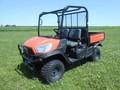 2017 Kubota RTV-X900 ATVs and Utility Vehicle