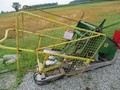John Deere 30 Hay Stacking Equipment