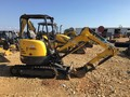 New Holland E26C Excavators and Mini Excavator