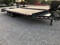 2017 Midsota ETO-24 Flatbed Trailer