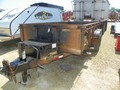 2011 Doolittle MD821414KDC Dump Trailer