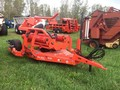 2015 Kuhn SW1614 Bale Wrapper