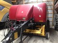 2012 New Holland BB9080S Big Square Baler