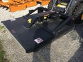 2016 Brush Wolf 7200 Loader and Skid Steer Attachment