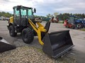 2017 New Holland W50C ZB Wheel Loader