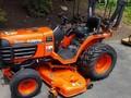 Kubota B7500 Tractor