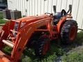 Kubota L4701 Tractor