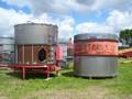 Kan-Sun 10-21-215 Grain Dryer