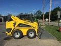 2015 Wacker Neuson SW28 Skid Steer