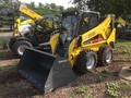 2017 Wacker Neuson SW28 Skid Steer