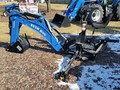 Bush Hog 80CBH Backhoe and Excavator Attachment