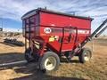 2017 J&M 385 Gravity Wagon