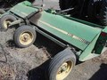 John Deere 115 Flail Choppers / Stalk Chopper