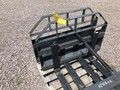 2018 Titan Attachments SSFF48 Loader and Skid Steer Attachment