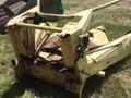 John Deere 3RN Pull-Type Forage Harvester