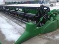 2013 John Deere 635F Platform