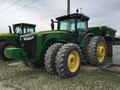 2012 John Deere 8310R 175+ HP