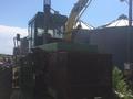 1985 John Deere 5460 Self-Propelled Forage Harvester