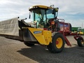 2015 New Holland Speedrower 240 Self-Propelled Windrowers and Swather