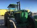 1990 John Deere 4255 Tractor