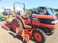 2002 Kubota L3410 Tractor