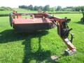 2008 New Holland 1409 Mower Conditioner