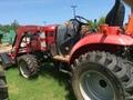 2016 Mahindra 1533 Tractor