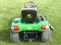 2002 John Deere X475 Lawn and Garden