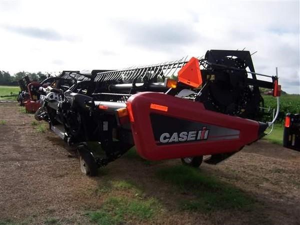 2013 Case IH 2162 Platform