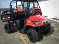 Kioti MECHRON 2200 ATVs and Utility Vehicle