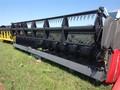 2011 Massey Ferguson 8200 Platform