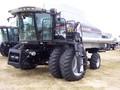 2004 Gleaner R65 Combine