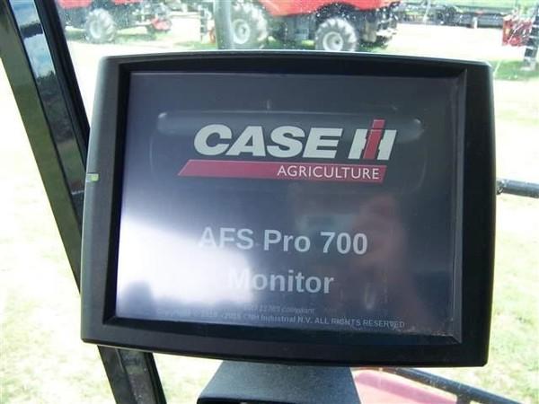 2014 Case IH 9230 Combine