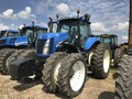2005 New Holland TG275 Tractor