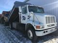 1995 International 8100 Semi Truck