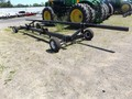 2018 Agrimaster RS70HC Header Trailer