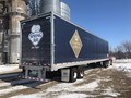 2006 Hyundai 48 Box Trailer