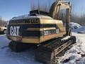 1993 Caterpillar 320L Excavators and Mini Excavator