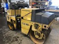 1993 Dynapac CC10 Compacting and Paving