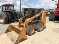 2007 Case 420 Skid Steer
