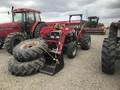 1997 Massey Ferguson 362 Tractor