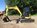 2018 Yanmar VIO50 Excavators and Mini Excavator