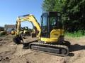 2018 Yanmar VIO50 Excavators and Mini Excavator